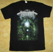 01101111011101100110111001101001 - T-Shirt