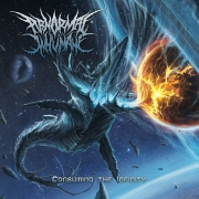 ABNORMAL INHUMANE - CD -  Consuming The Infinity