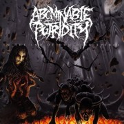 ABOMINABLE PUTRIDITY -CD- In The End Of Human Existence