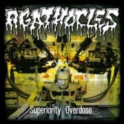 AGATHOCLES -CD- Superiority Overdose