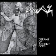 AIWAZ - CD - Dreams of Ancient Gods