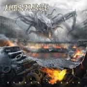 AMBIVALENCE - CD - Hyena's Breath