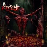 AMPUTATE - CD - Tortura Macabra