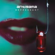 ANTIGAMA - EP CD - Depressant