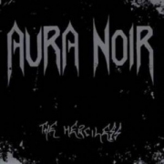 AURA NOIR - CD - The Merciless