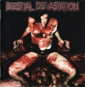 BESTIAL DEVASTATION - CD - Your Vagina Is Sick...