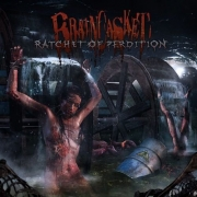 BRAINCASKET - CD - Ratched Of Perdition