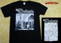 BRODEQUIN - Inquisition - T-Shirt size L