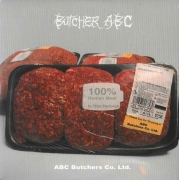 BUTCHER ABC - Papersleeve EP-CD -  ABC Butchers Co. Ltd.