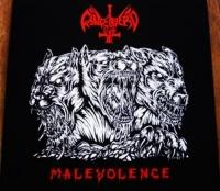 CANCERBERO -12'' MLP - Malevolence