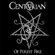 CENTURIAN - CD - Contra Rationem