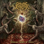 CEREBRAL EXTINCTION -CD- Inhuman Theory of Chaos