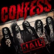 CONFESS - 12'' LP - Jail