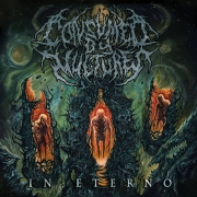 CONSUMED BY VULTURES - CD - In Eterno