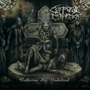 CORPORAL CARNAGE - EP-CD - Suffering by Diabolical