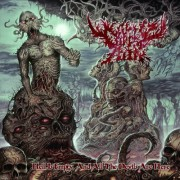 CORPSE COOK - CD - Hell Is Empty, And All The Devils Are Here
