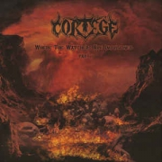CORTEGE - CD - Where the Watchers Are Imprisoned Part I