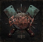 CRANIOTOMY - CD - Old Poetry Of Rotting Flesh