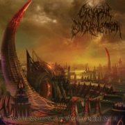 CRYPTIC ENSLAVEMENT - MCD - Ascension Of Abhorrence