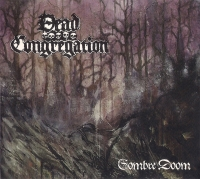 DEAD CONGREGATION - Digipak MCD - Sombre Doom