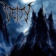 DEITY - CD - Deity