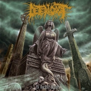 DETERIOROT - CD - In Ancient Beliefs