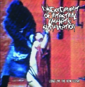 DISGORGEMENT OF INTESTINAL LYMPHATIC SUPPURATION - CD - Long Live The New Flesh!