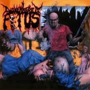 DISMEMBERED FETUS - 12'' LP - Generation Of Hate