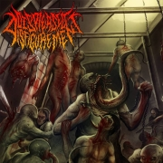 DISPLEASED DISFIGUREMENT - CD - Origin of abhorrence