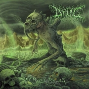 DYING - CD - No Mercy For Us