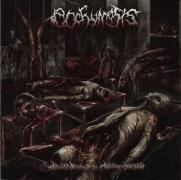 ECCHYMOSIS - CD - Aberrant Amusement In Cadaveric Vomitplay