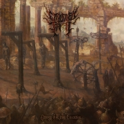 EMBODIED TORMENT - CD - Liturgy Of Ritual Execution