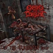 EXHUME TO CONSUME - MCD - Let the slaughter begin