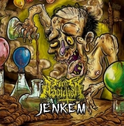 FECAL ADDICTION - CD - Jenkem