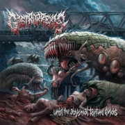 GASTRORREXIS - CD - ...Until the Abysmal Torture Ends
