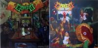 GOREPOT -CD- Extreme Bongfest