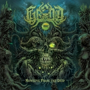 GROND - CD - Howling From The Deep