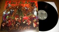 "GUTALAX -12"" LP- Shit Beast"