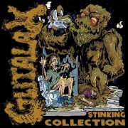 GUTALAX -CD- Stinking Collection