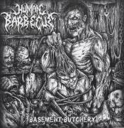 HUMAN BARBECUE - MCD - Basement Butchery