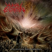 HUMAN EXCORIATION - CD - Celestial Devourment