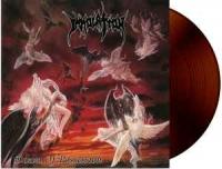 "IMMOLATION - 12"" LP - Dawn Of Possession (Brown Vinyl)"