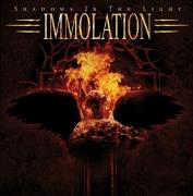 IMMOLATION - Digipak CD - Shadows In The Light + Bonus