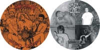 "IMPETIGO - Buio Omega - Picture 7"" EP"
