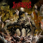 INCANTATION - CD - Profane Nexus