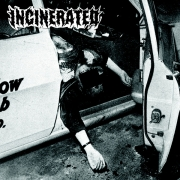 INCINERATED - MCD -  Lobotomise