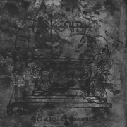 INEXORABLE - CD - Sea of Dead Consciousness