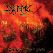 INFAMY - 12'' LP -  The Blood Shall Flow