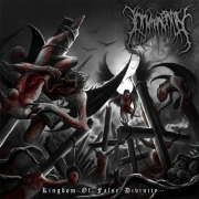 INHUMAN ENTITY - MCD - Kingdom Of False Divinity​