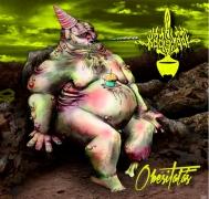 KAASSCHAAF - CD - Obesitatas